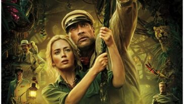 """Dwayne Johnson n'a pas l'intention de poursuivre Disney pour """"Jungle Cruise"""""""
