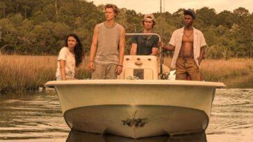 Quand la troisième saison d'Outer Banks débute-t-elle?