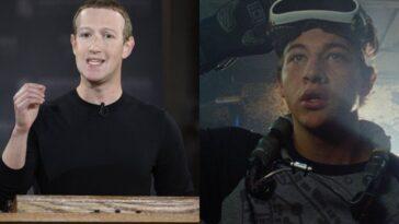 Mark Zuckerberg exprime son désir de créer un métavers virtuel