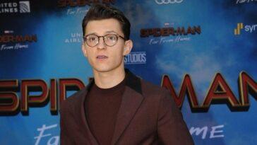 Tom Holland commence à dire au revoir : Marvel l'a déjà remplacé en tant que Spider-Man