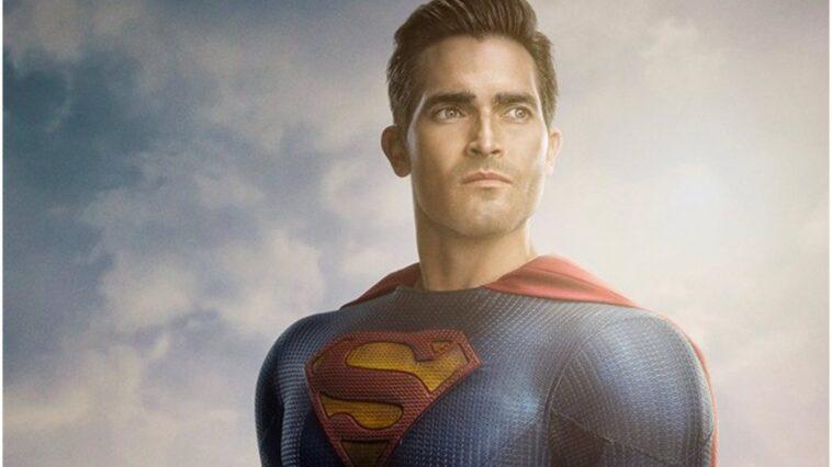 "Tyler Hoechlin veut jouer Superman ""depuis longtemps"""
