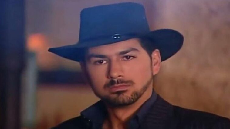 """À quoi ressemble l'acteur qui a joué Óscar Reyes dans """"Las Aguas Mansas"""" et le diabolique Armando Navarro dans """"Pasión de gavilanes"""""""