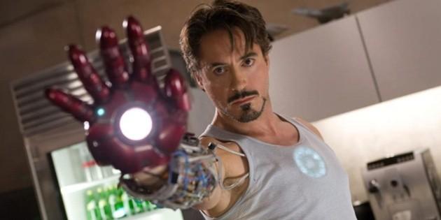 James Gunn a dû défendre Robert Downey Jr. pour son rôle d'Iron Man