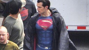 Henry Cavill est à nouveau Superman dans Flash ?  C'est ce que l'on sait