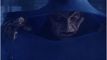 """Wes Craven's New Nightmare"": Horreur, métafiction et Freddy Krueger"