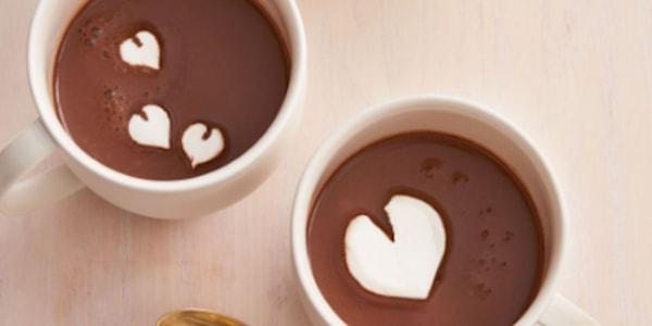 Le chocolat chaud préféré de Martha Stewart