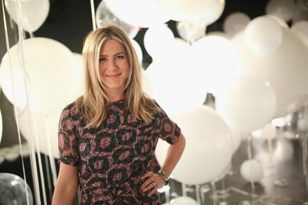 Jennifer Aniston a perdu des amis à cause de la vaccination.  Photo: (Getty)