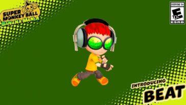Super Monkey Ball : Banana Mania ramène le rythme de Jet Set Radio