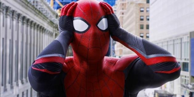 """¿""""Spider-Man : Pas de chemin à la maison"""" repousser sa date de sortie à 2022 ?"""
