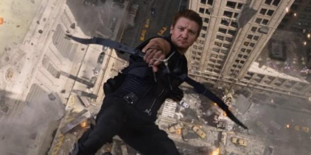 Hawkeye : En quoi ressemble-t-il au personnage d'Arrow ?