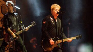 The Offspring sépare son batteur pour ne pas s'être fait vacciner contre le Covid