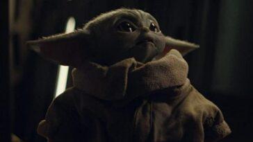 The Mandalorian : Baby Yoda a manifesté de grands pouvoirs et le montrera encore plus dans la saison 3