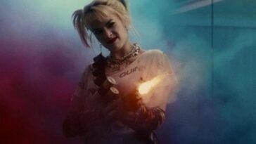 Du repos!  Margot Robbie prête à revenir dans le rôle de Harley Quinn