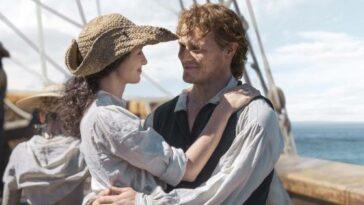 Outlander : une star hollywoodienne a posé des questions sur la saison 6 et a obtenu une réponse