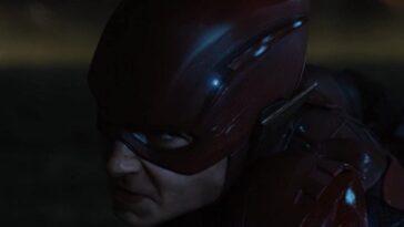 Ce serait le méchant de The Flash !