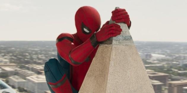 Une photo pourrait confirmer le Spiderverse dans Spiderman : pas de chemin à la maison