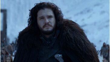"""Kit Harington a eu des problèmes après la fin de """"Game of Thrones"""""""