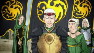 La Maison du Dragon souffre de l'absence d'un personnage important