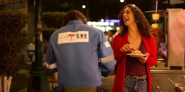 Marijuana, polyamour et sorcellerie dans la première série mexicaine de HBO Max Latin America