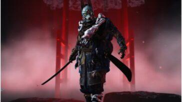"""Ghost of Tsushima: Legends"" proposera une sortie solo"