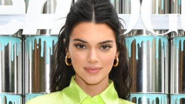 Kendall Jenner Poursuivi Pour 1,8 Million De Dollars Après Avoir