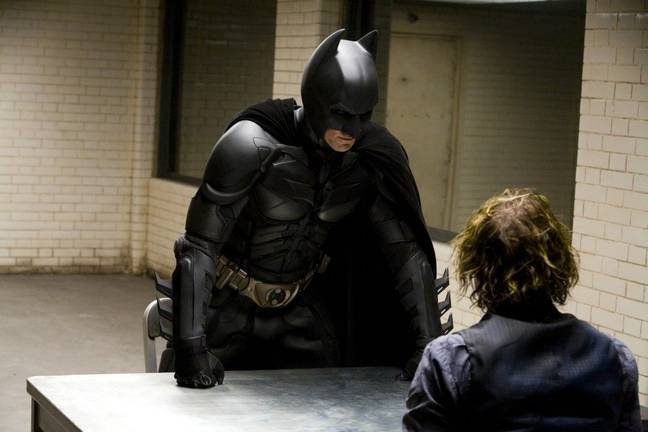 Crédit : Warner Bros