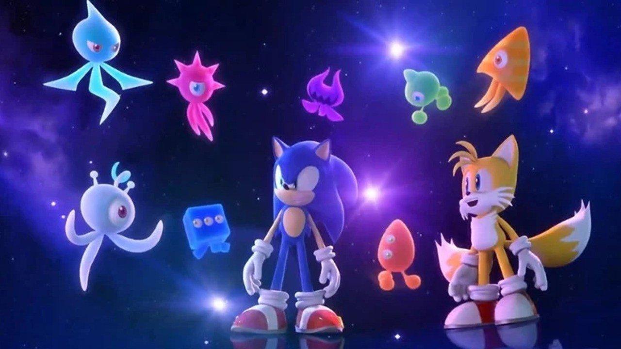 Dernières couleurs de Sonic: la bande-annonce de gameplay ultime concerne les feux follets