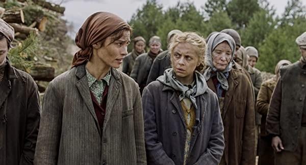 Le protagoniste de Portraits d'une guerre.  Photo: (IMDB)