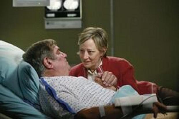 Martn a choisi de ne pas vivre avec la culpabilité d'avoir causé la mort d'une femme enceinte (Photo: ABC)