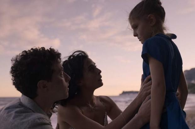 Alice restera probablement avec son oncle et sa petite amie (Photo : Netflix)