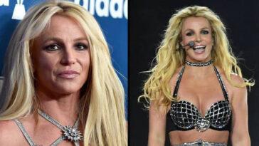Britney Spears Explique Pourquoi Elle Publie Des Photos Topless Sur