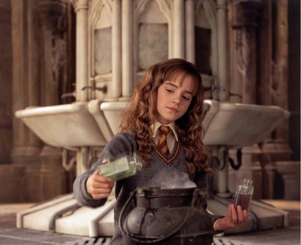hermione granger harry potter jk rowling emma watson