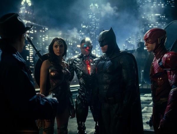 justice league dc film warner bros zack snyder