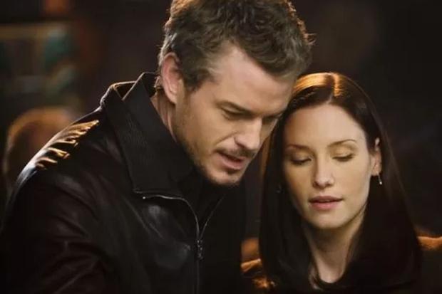 Mark et Lexie ont quitté la série dans la saison 8 (Photo: ABC)