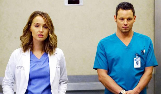 L'une des séparations les plus tristes de la série (Photo : ABC)