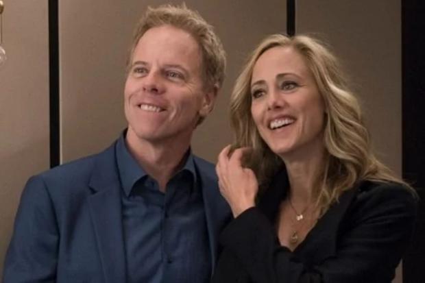 Tom et Teddy étaient l'un des couples les plus récents à se séparer (Photo: ABC)