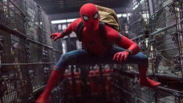 """La remorque pour """"Spiderman : pas de chemin à la maison"""" ce n'était pas si parfait"""