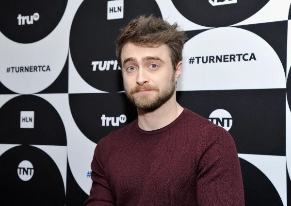 Daniel Radcliffe a évoqué un possible retour.  Photo: (Getty)