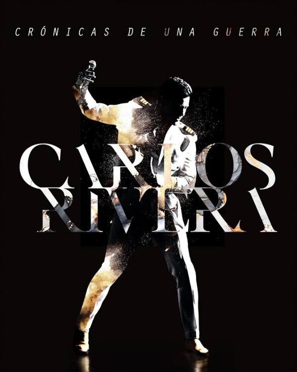 Carlos Rivera: War Records