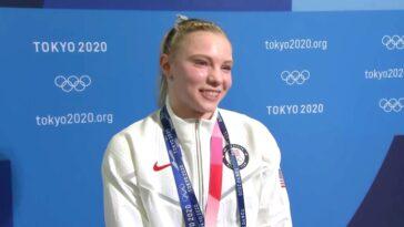 AUJOURD'HUI à Tokyo: Hoda partage des photos des coulisses des principaux événements olympiques du week-end