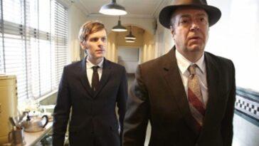 Acorn TV : La plateforme idéale pour les fans de contenus britanniques !