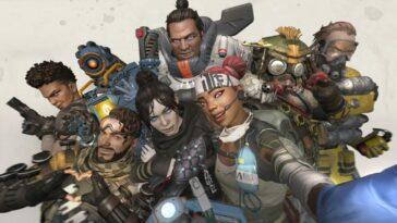 Apex Legends interdit plus de 2 000 joueurs, presque tous sur PS4