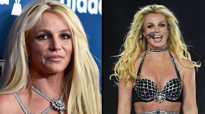 Britney Spears parle de ses publications Instagram mettant en vedette son corps