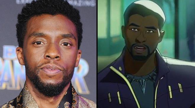 Chadwick Boseman exprimera T'Challa dans Et si...?