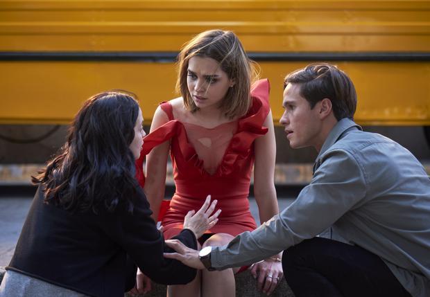 """Pourront-ils sauver Natalia dans la saison 3 de """"Control Z"""" ?  (Photo : Netflix)"""