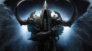 Diablo IIII Sur Xbox