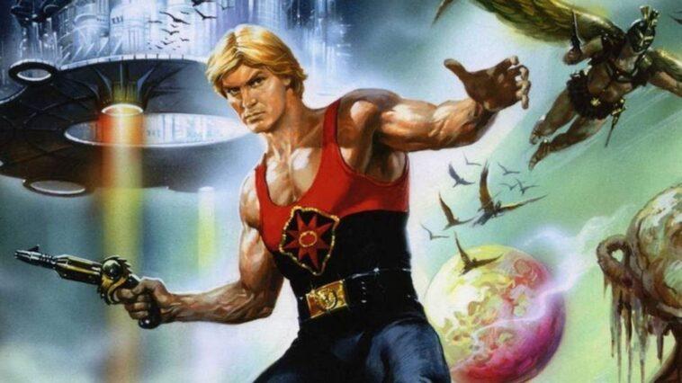 Flash Gordon Remake Est Maintenant En Direct, Taika Waititi écrit