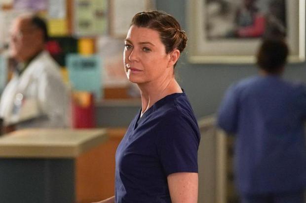 """Qu'adviendra-t-il de Meredith dans la saison 18 de """"L'anatomie de Grey""""?  (Photo : ABC)"""