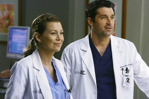 L'un des couples préférés des adeptes de la série (Photo : ABC)