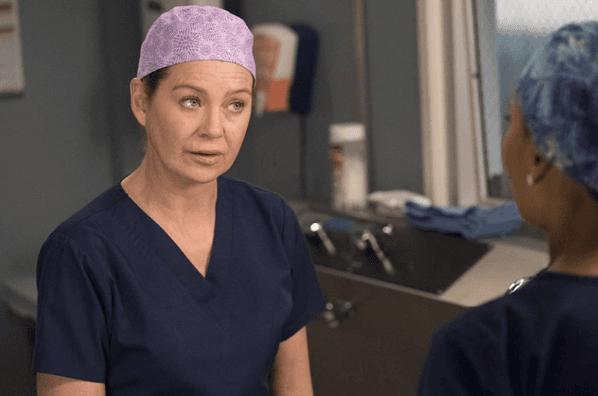 Gris Meredith